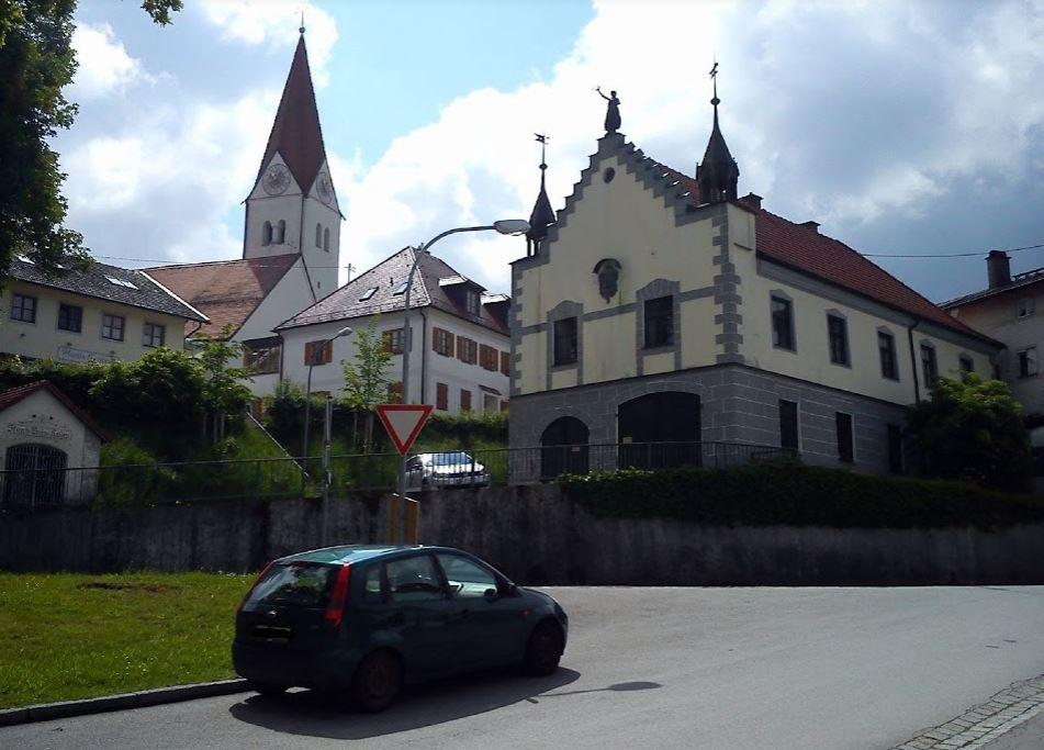 Liedertafel Isen - Übungsabend ist immer Freitags um 20.00 Uhr im Alten Rathaus in Isen in der Münchener-Straße