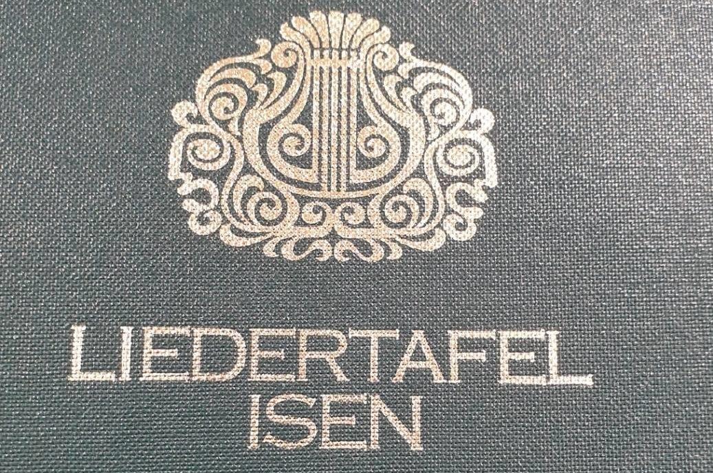 Liedertafel Isen seit 1869 e.V.